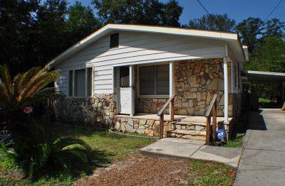 Bay County Single Family Home For Sale: 723 Helen Avenue