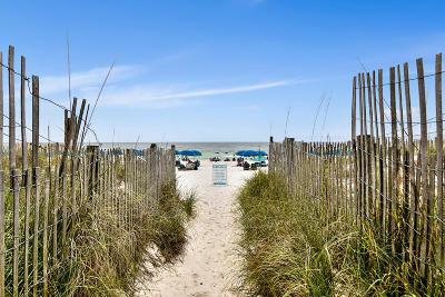 Sugar Beach Condo Condo/Townhouse For Sale: 8727 Thomas Drive #A1