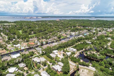 Panama City Beach Single Family Home For Sale: 5416 Hopetown Lane