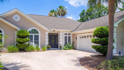 Single Family Home For Sale: 2425 Pelican Bay Court