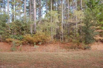 Marianna Residential Lots & Land For Sale: McCall Lane
