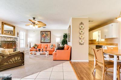 Panama City Beach Single Family Home For Sale: 610 Lisbon Avenue