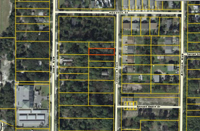 Residential Lots & Land For Sale: 2610 Lagoon Knoll Drive