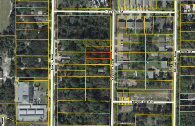 Residential Lots & Land For Sale: Lagoon Knoll Drive