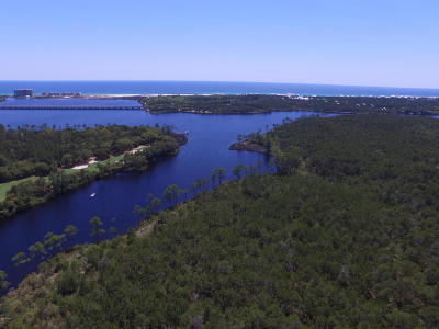 Bay County Residential Lots & Land For Sale: 1520 Dune Lake Trail