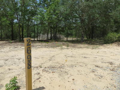 Washington County Residential Lots & Land For Sale: 2698 Stallings Road