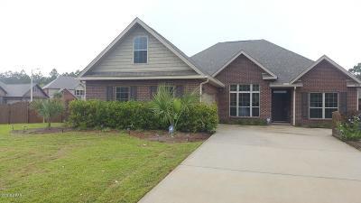 Panama City Single Family Home For Sale: 5028 Pretty Way