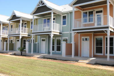 Island Reserve Condo/Townhouse For Sale: 8700 Front Beach Road #10102