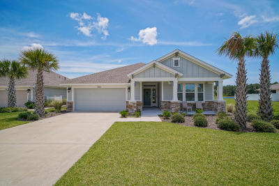 Breakfast Point Single Family Home For Sale: 300 Johnson Bayou