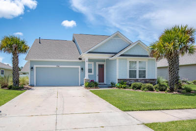 Breakfast Point Single Family Home For Sale: 704 Breakfast Point Boulevard Boulevard