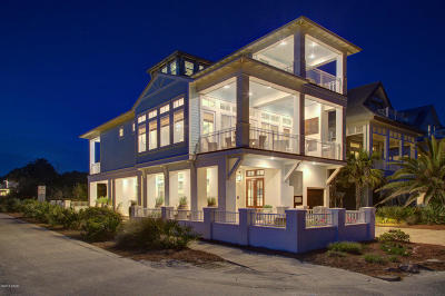Inlet Beach Single Family Home For Sale: 185 Winston