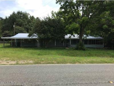 Jackson County Single Family Home For Sale: 8243 Shady Grove