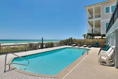 Panama City Beach FL Single Family Home For Sale: $2,180,000