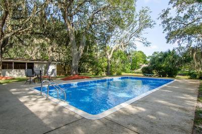 Panama City Single Family Home For Sale: 2630 Pretty Bayou Island Drive
