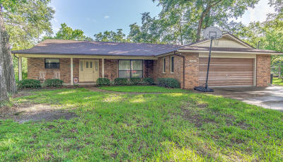 Panama City Single Family Home For Sale: 7240 Skywater Drive