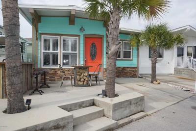 Panama City Beach Single Family Home For Sale: 516 Venture Boulevard