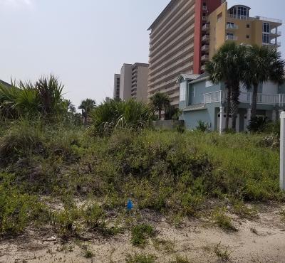 Panama City Beach, Rosemary Beach, Seacrest, Watersound, Miramar Beach, Seagrove Beach Residential Lots & Land For Sale: 4113 Safari Street