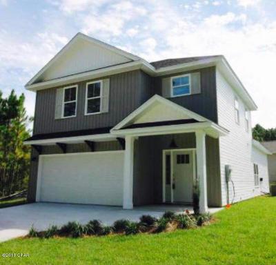 Panama City Single Family Home For Sale: 2530 E 39th Street
