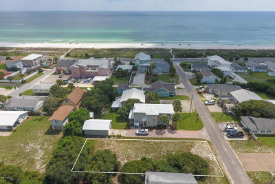 Panama City Beach, Rosemary Beach, Seacrest, Watersound, Miramar Beach, Seagrove Beach Residential Lots & Land For Sale: 128 3rd Street
