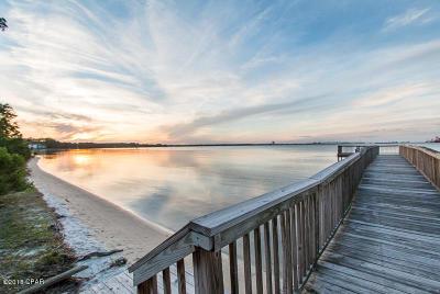Panama City Beach FL Condo/Townhouse For Sale: $375,000