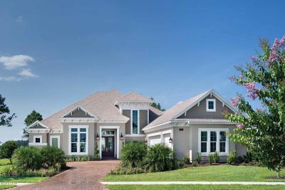 Panama City Beach Single Family Home For Sale: 3602 Dragons Ridge Road