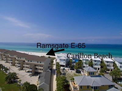Panama City Beach Condo/Townhouse For Sale