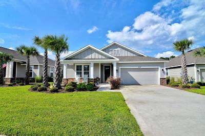 Whisper Dunes Single Family Home For Sale: 318 Blue Sage Road