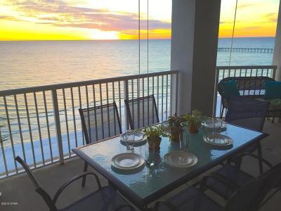 Panama City Beach FL Condo/Townhouse For Sale: $359,900