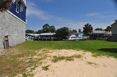 Panama City Beach FL Residential Lots & Land For Sale: $129,000