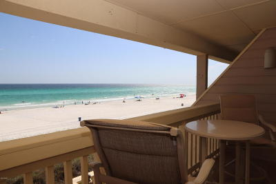 Panama City Beach Condo/Townhouse For Sale: 22519 Front Beach Road #114