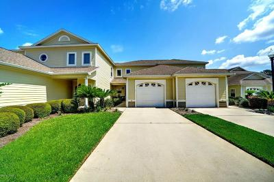Panama City Condo/Townhouse For Sale: 2412 Saint Andrews Boulevard #14