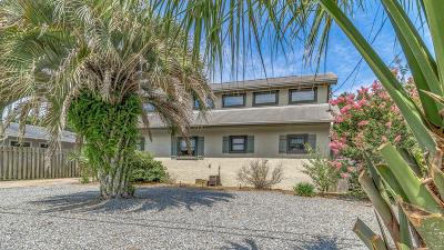 Panama City Beach Single Family Home For Sale: 204 S Wells Street