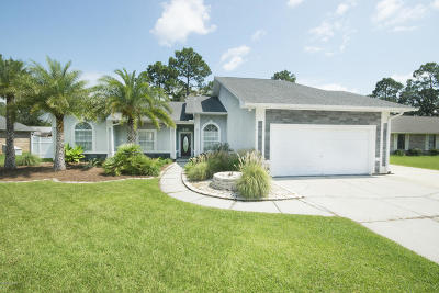 Panama City Single Family Home For Sale: 612 Mallory Drive
