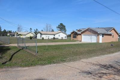 Panama City Multi Family Home For Sale: 4340 College Station Road