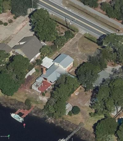 Panama City Beach FL Residential Lots & Land For Sale: $600,000