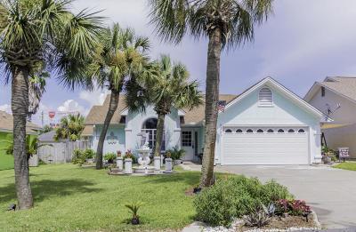 Panama City Beach Single Family Home For Sale: 111 Seaclusion Circle