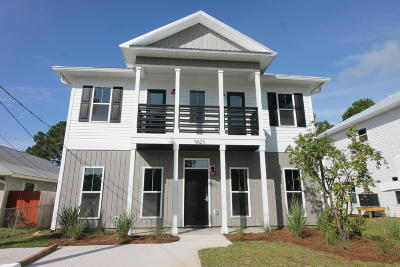 Panama City Beach Single Family Home For Sale: 5623 Hilltop Avenue