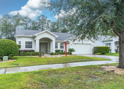 Lynn Haven Single Family Home For Sale: 3606 Bay Tree Road