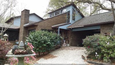 Holmes County Single Family Home For Sale: 2696 Robin Hood Lane