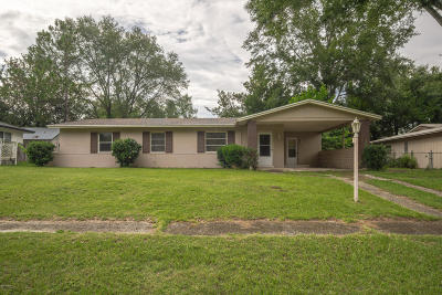 Washington County Single Family Home For Sale: 4048 Fairbanks Drive