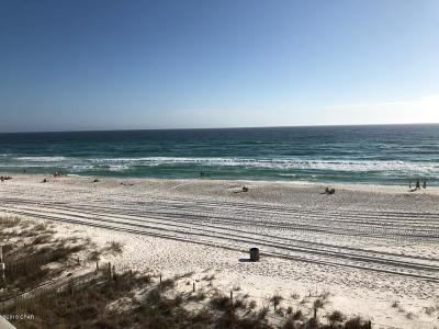 Panama City Beach Condo/Townhouse For Sale: 15413 Front Beach Road #406