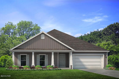 Callaway FL Single Family Home For Sale: $290,850