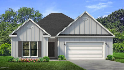 Callaway FL Single Family Home For Sale: $276,225