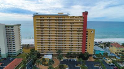 Sterling Beach Condo, Sterling Beach Resort Condo/Townhouse For Sale: 6627 Thomas Drive #701