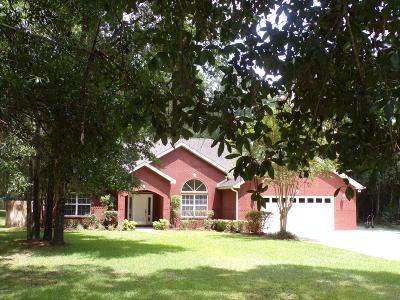 Single Family Home For Sale: 1117 Paton Lane