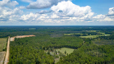 Holmes County Residential Lots & Land For Sale: Long Round Bay Road