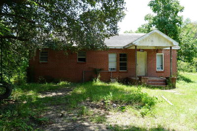 Jackson County Single Family Home For Sale: 2216 Highway 231
