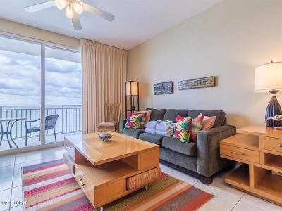 Panama City Beach Condo/Townhouse For Sale: 17739 Front Beach Road #2002W