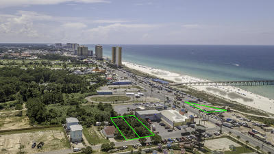 Panama City Beach, Rosemary Beach, Seacrest, Watersound, Miramar Beach, Seagrove Beach Residential Lots & Land For Sale: 001 Lyndell Lane