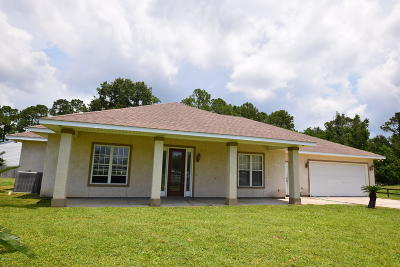 Panama City Single Family Home For Sale: 238 N Berthe Avenue